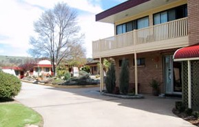 Blayney Goldfields Motor Inn - Accommodation QLD