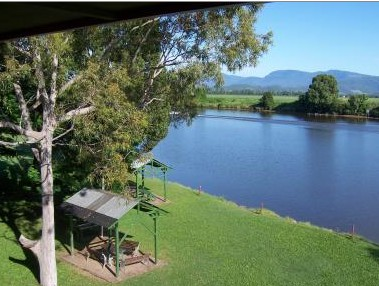Tweed River Motel - Accommodation QLD