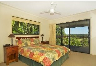 Suzanne's Hideaway - Accommodation QLD
