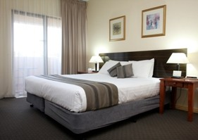 Boulevard On Beaumont - Accommodation QLD
