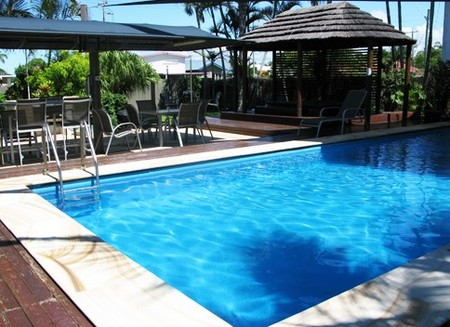 Country Plaza Motor Inn - Accommodation QLD