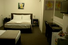 Coral Sands Motel - Accommodation QLD