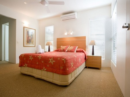 Skippers Cove - Accommodation QLD