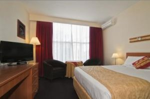 Comfort Inn North Shore - Accommodation QLD