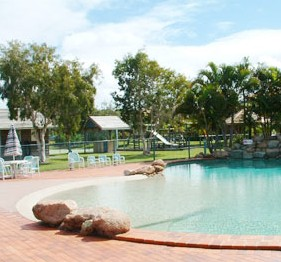 Great Sandy Straits Marina Resort - Accommodation QLD