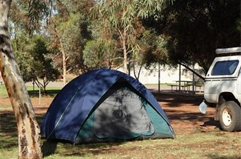 Port Augusta Big 4 Holiday Park - Accommodation QLD