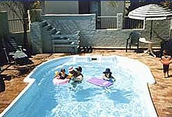 Del Costa Holiday Villas - Accommodation QLD