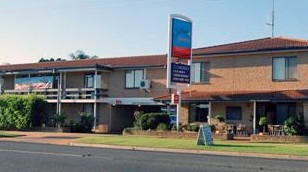 Outback Motor Inn Nyngan - Accommodation QLD