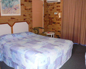 Bribie Island Waterways Motel - Accommodation QLD