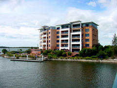 The Jetty Apartments - Accommodation QLD