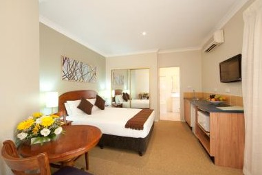 Pokolbin Hills Chateau Resort - Accommodation QLD