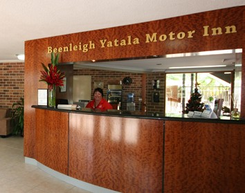 Beenleigh Yatala Motor Inn - Accommodation QLD