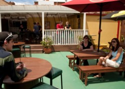 Jack Duggans Irish Pub - Accommodation QLD