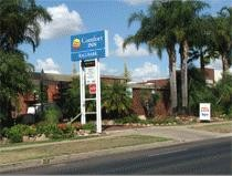 Comfort Inn Hallmark At Tamworth - Accommodation QLD