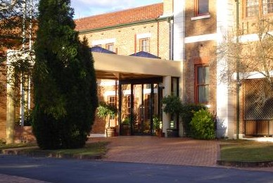 Monte Pio Motor Inn - Accommodation QLD