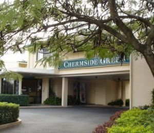 Chermside Green Motel - Accommodation QLD
