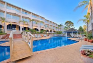 Stamford Grand North Ryde - Accommodation QLD