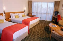 Quality Hotel Mermaid Waters - Accommodation QLD
