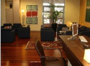 Mariners Court Hotel - Accommodation QLD