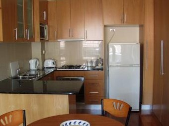 Manly Seaside Holiday Apartments - Accommodation QLD