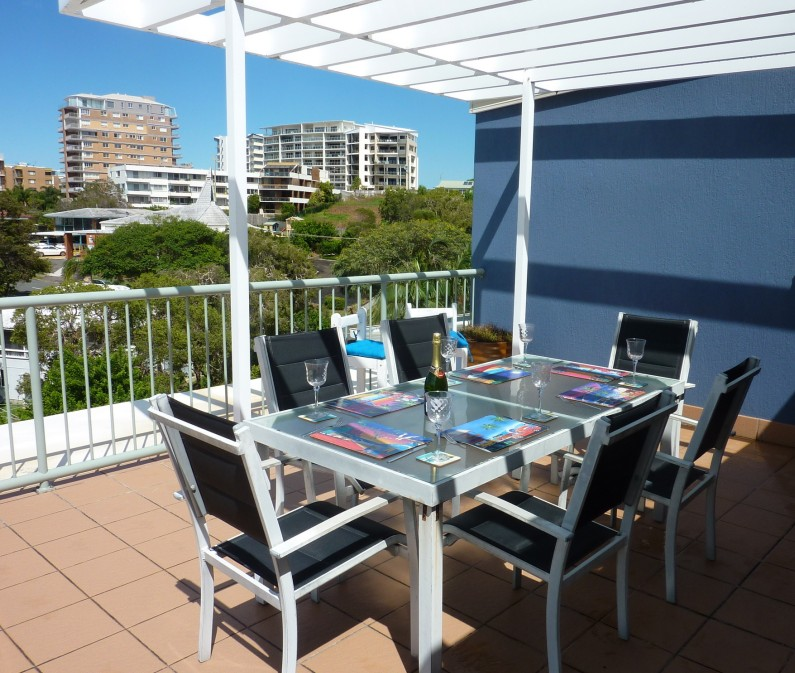 Kings Bay Apartments - Accommodation QLD