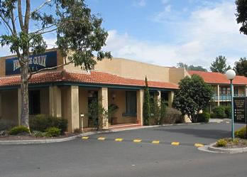 Ferntree Gully Hotel Motel - Accommodation QLD
