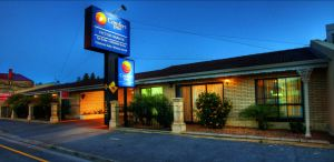 Comfort Inn Victor Harbor - Accommodation QLD