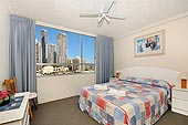 Quarterdeck Apartments - Accommodation QLD