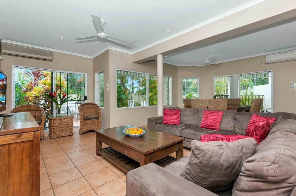 The Villas Palm Cove - Accommodation QLD