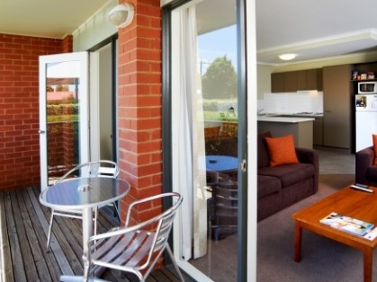 Quest Bendigo - Accommodation QLD