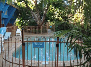 Calypso Sands Resort - Accommodation QLD