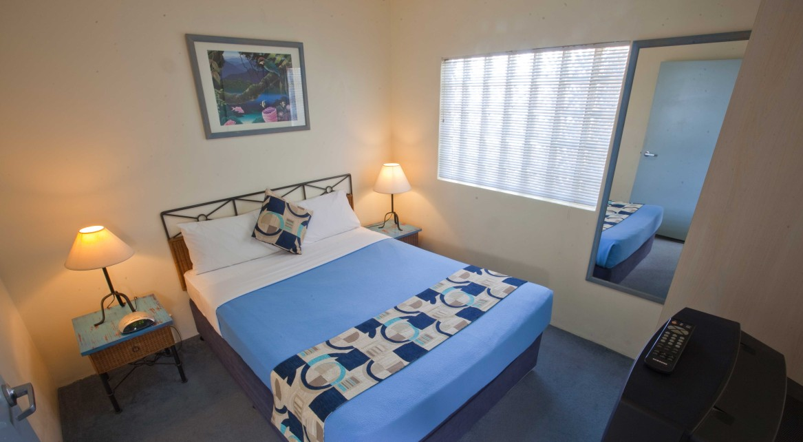 Inn Cairns Boutique Apartments - Accommodation QLD