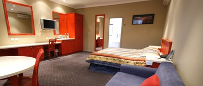 Best Western A Trapper's Motor Inn - Accommodation QLD