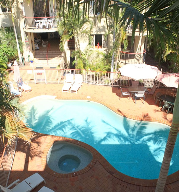 Santalina on Hervey Bay - Accommodation QLD