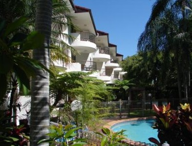 Scalinada Apartments - Accommodation QLD