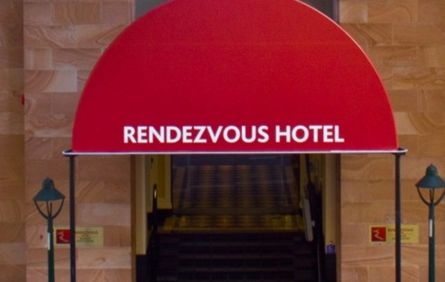 Rendezvous Hotel Brisbane - Clarion Collection - Accommodation QLD