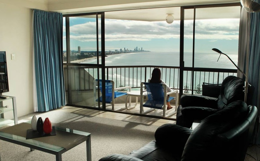 Gemini Court Holiday Apartments - Accommodation QLD
