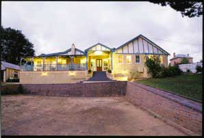 Berrima Guest House - Accommodation QLD