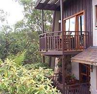 Studio Cottages Romantic Hideaway - Accommodation QLD