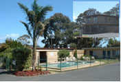 Ranch Motel - Accommodation QLD