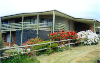 Currawong Holiday Home - Accommodation QLD