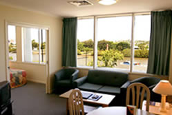 Chasely Apartment Hotel - Accommodation QLD