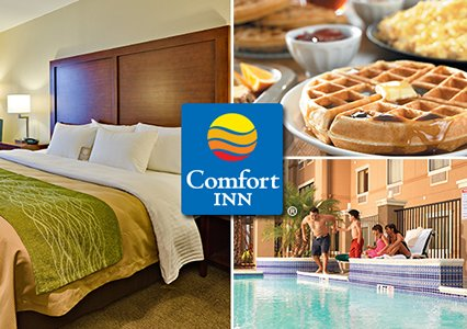 Comfort Inn Sovereign Gundagai - Accommodation QLD