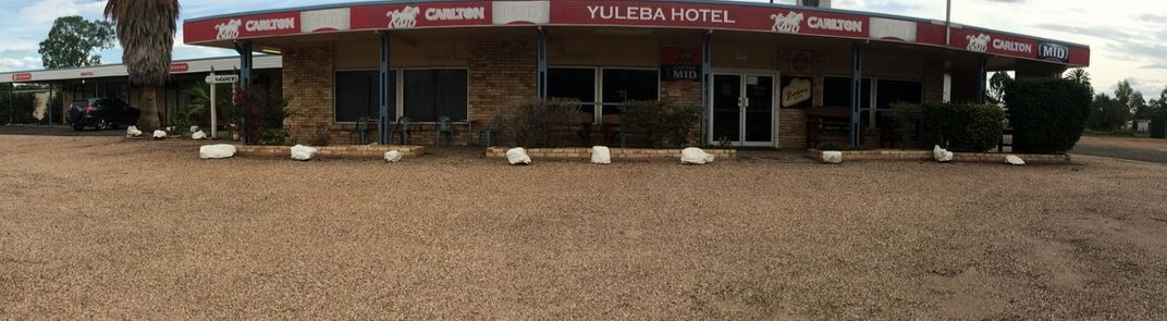 Yuleba Hotel Motel - Accommodation QLD