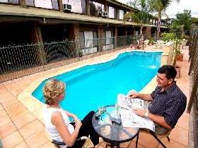 Comfort Inn On Marion - Accommodation QLD