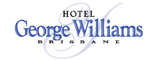 Hotel George Willams - Accommodation QLD