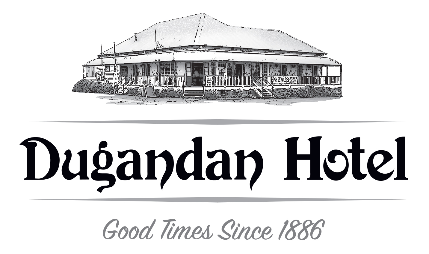 Dugandan Hotel - Accommodation QLD