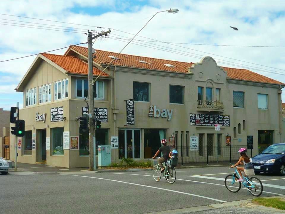 The Bay Hotel Mordialloc - Accommodation QLD