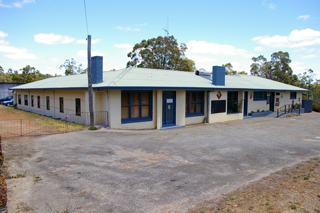 Rocky Gully Pub - Accommodation QLD