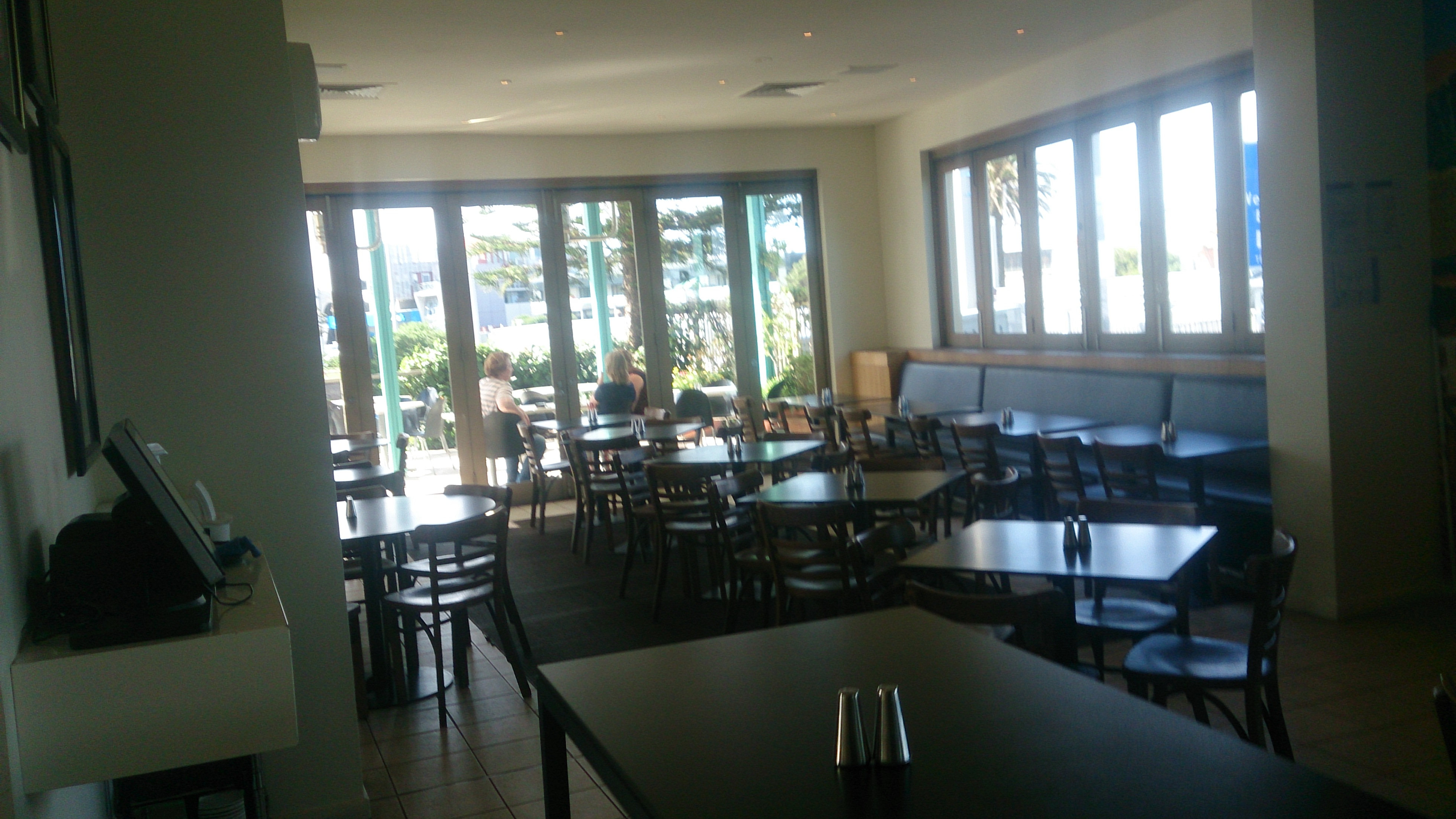 Doyles Bridge Hotel - Accommodation QLD